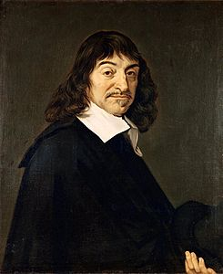 Descartes' Meditations, 1/3