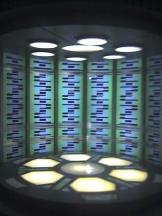 A Star Trek Teleporter