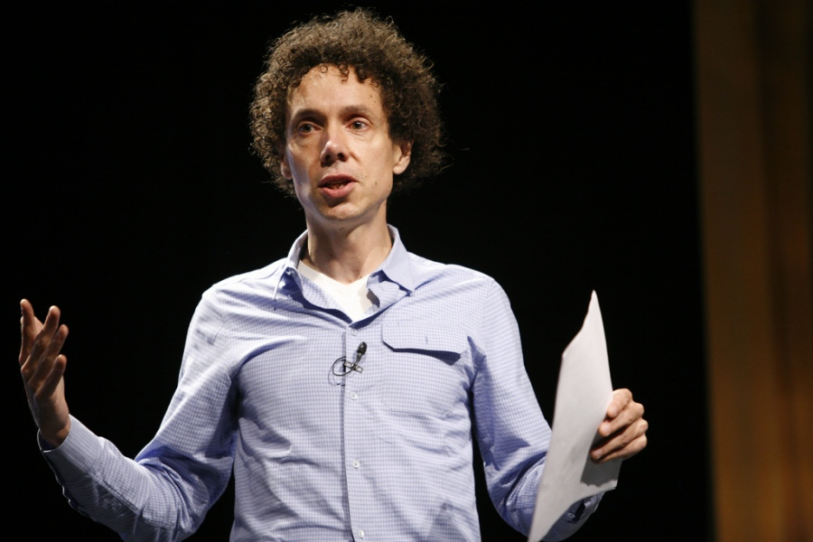 Lessons from Malcolm Gladwell's Outliers