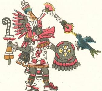 quetzaltoatl