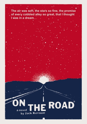 On_the_road_(art)