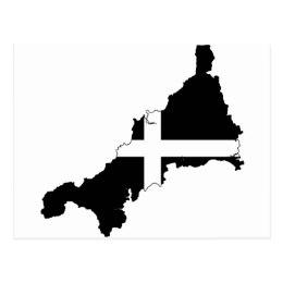 Flag of Cornwall
