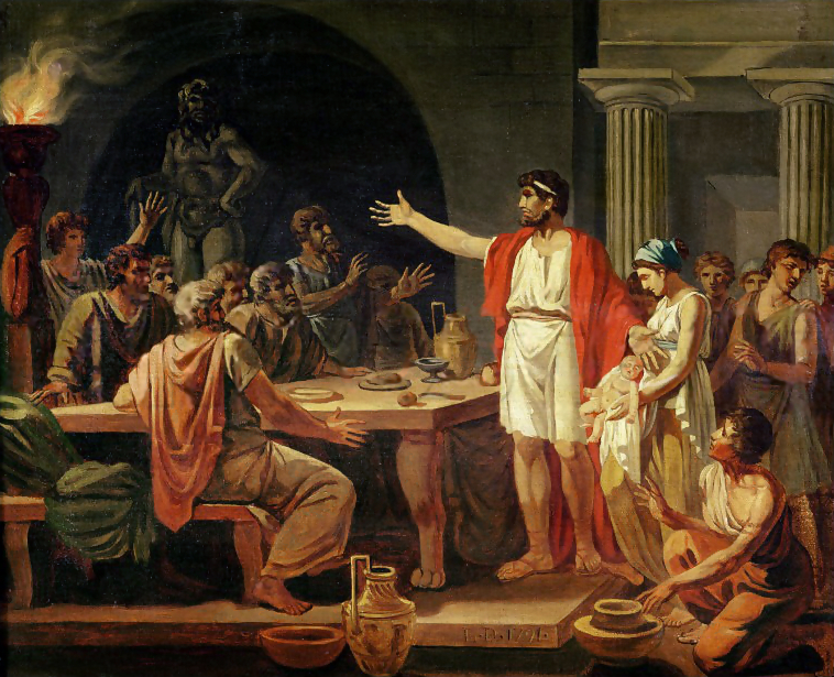 Sparta- Russell's History of Western Philosophy, chapter by chapter-(12)