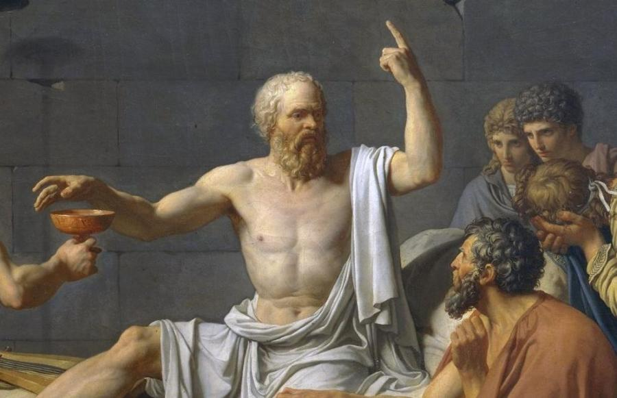 Socrates- Russell's History of Western Philosophy, chapter by chapter-(11)
